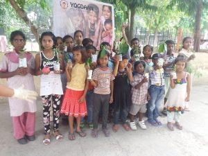 ngo for poor child education
